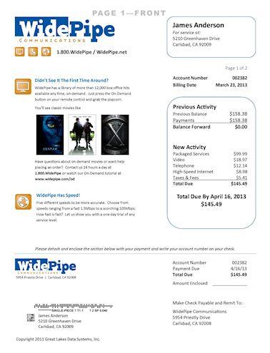SuperBill Page 1