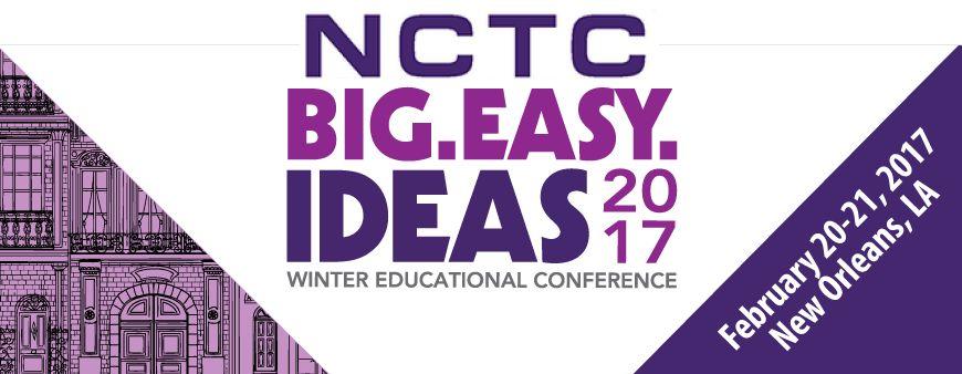NCTC WEC