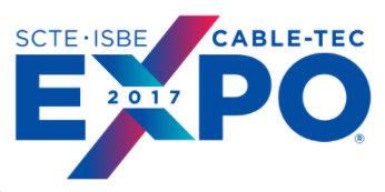 SCTE CableTec Expo