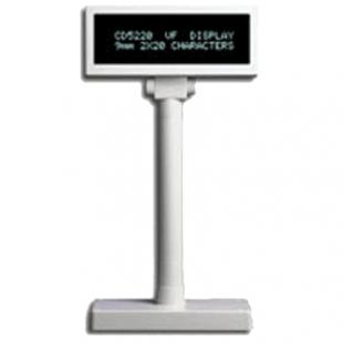 GLDS Pole Display