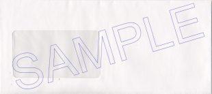 WinCable Outgoing Envelopes (Custom)