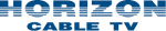Horizon_Cable_TV_Logo_Trans_blue_PNG121